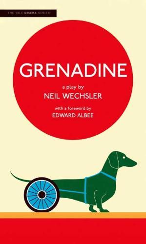 Grenadine (Paperback)