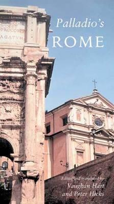 Palladio's Rome (Paperback)
