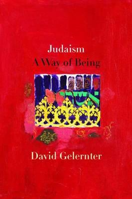 Judaism: A Way of Being (Hardback)