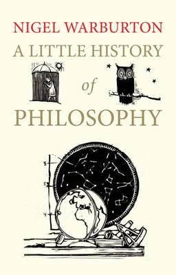 A Little History of Philosophy - Little Histories (Hardback)