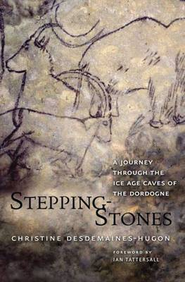Stepping-Stones: A Journey Through the Ice Age Caves of the Dordogne (Hardback)