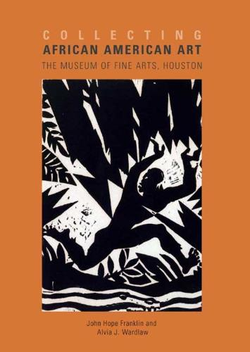Collecting African American Art: The Museum of Fine Arts, Houston (Paperback)