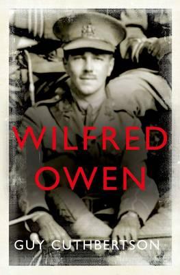Wilfred Owen (Hardback)