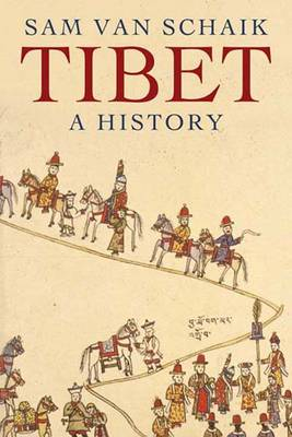 Tibet: A History (Hardback)