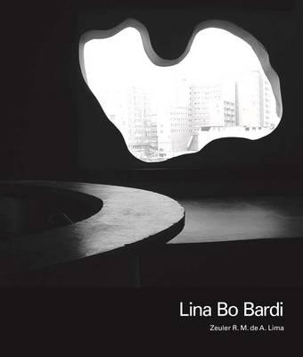Lina Bo Bardi (Hardback)