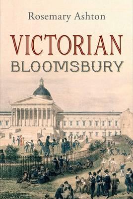 Victorian Bloomsbury (Hardback)