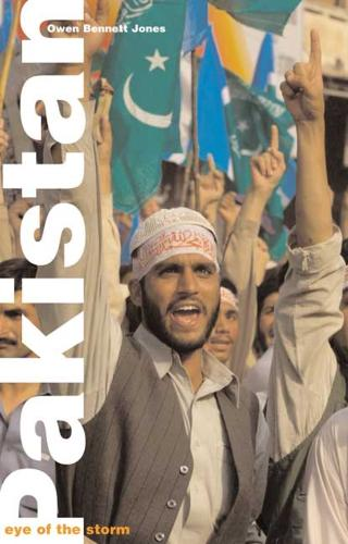 Pakistan: Eye of the Storm, 3rd edition (Paperback)