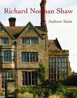 Richard Norman Shaw (Hardback)