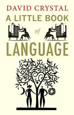 A Little Book of Language (Hardback)