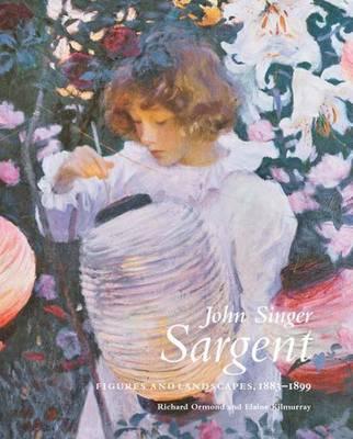 John Singer Sargent: Figures and Landscapes, 1883-1899: The Complete Paintings, Volume V (Hardback)