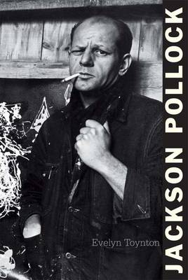 Jackson Pollock - Icons of America (Hardback)