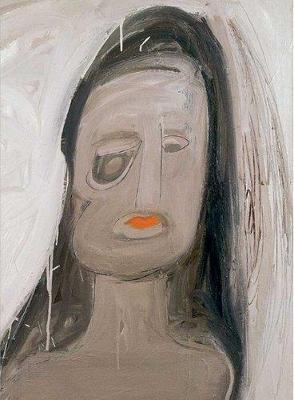 Eva Hesse Spectres 1960 (Hardback)