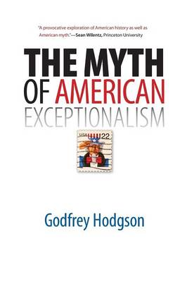 The Myth of American Exceptionalism (Paperback)
