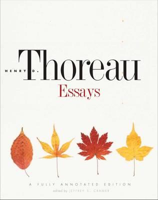 Essays (Hardback)