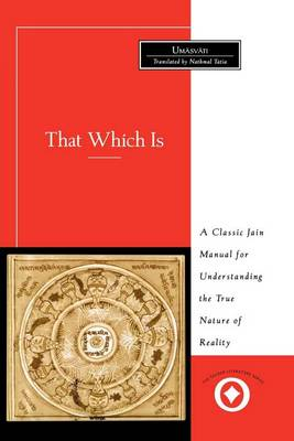 That Which Is: Tattvartha Sutra (Paperback)