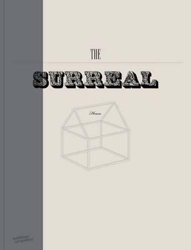 The Surreal House (Hardback)