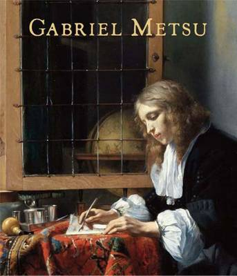 Gabriel Metsu (Hardback)