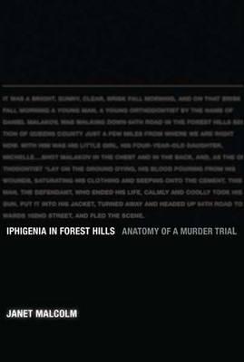Iphigenia in Forest Hills: Anatomy of a Murder Trial (Hardback)