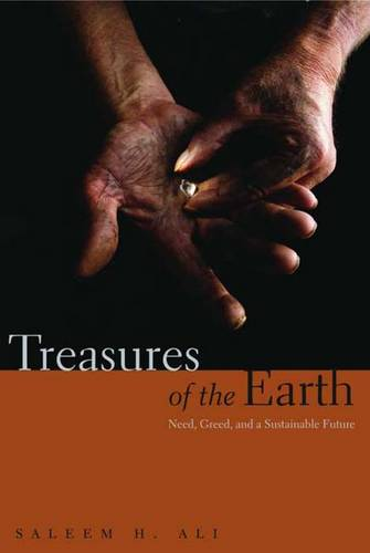 Treasures of the Earth: Need, Greed, and a Sustainable Future (Paperback)