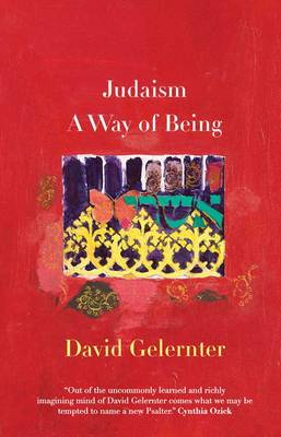 Judaism: A Way of Being (Paperback)