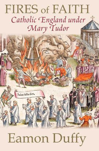 Fires of Faith: Catholic England under Mary Tudor (Paperback)