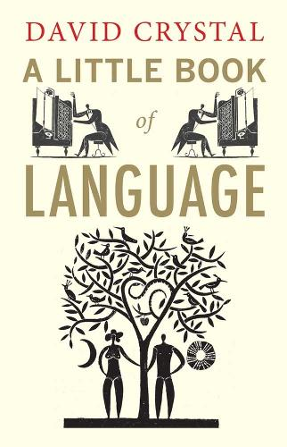 A Little Book of Language - Little Histories (Paperback)