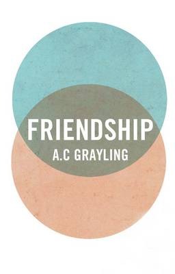 Friendship - Vices and Virtues (Hardback)