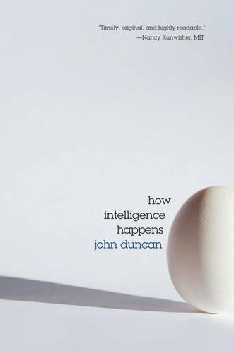 How Intelligence Happens (Paperback)