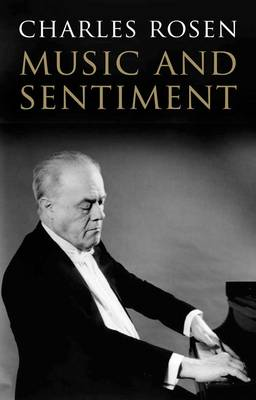 Music and Sentiment (Paperback)
