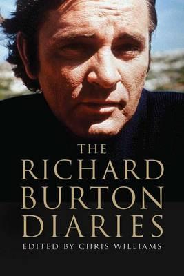 The Richard Burton Diaries (Hardback)
