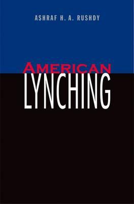 American Lynching (Hardback)