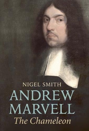 Andrew Marvell: The Chameleon (Paperback)