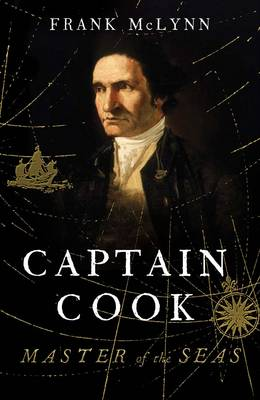 Captain Cook: Master of the Seas (Paperback)