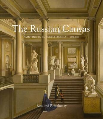 The Russian Canvas