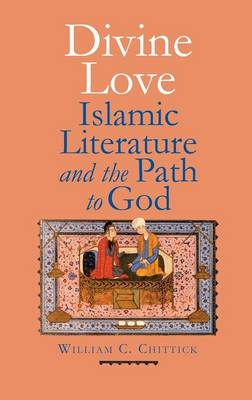 Divine Love: Islamic Literature and the Path to God (Hardback)