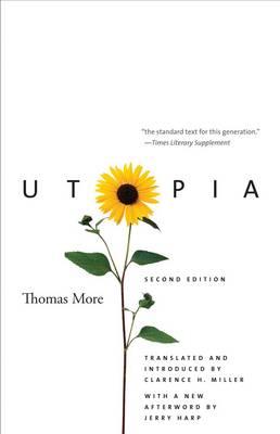 Utopia: Second Edition (Paperback)