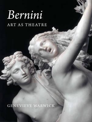 Bernini: Art as Theatre (Hardback)