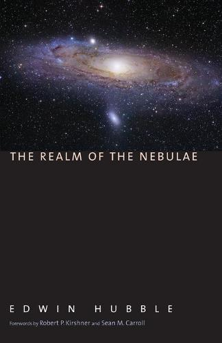 The Realm of the Nebulae - The Silliman Memorial Lectures Series (Paperback)