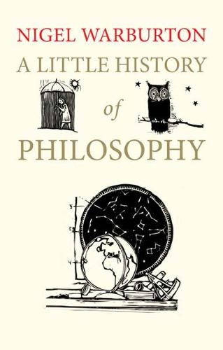 A Little History of Philosophy - Little Histories (Paperback)