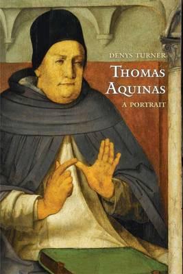 Thomas Aquinas: A Portrait (Hardback)