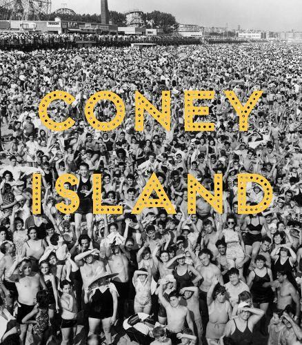 Coney Island: Visions of an American Dreamland, 1861-2008 (Hardback)
