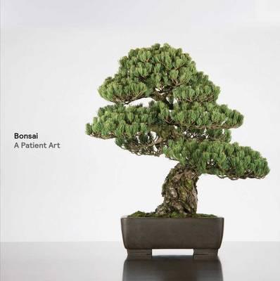 Bonsai: A Patient Art (Hardback)