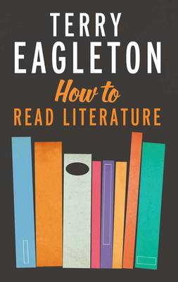 How to Read Literature (Hardback)