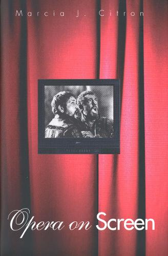 Opera on Screen (Paperback)