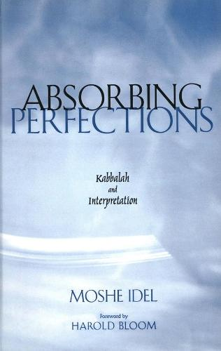 Absorbing Perfections: Kabbalah and Interpretation (Paperback)
