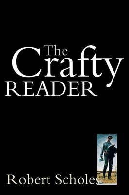 The Crafty Reader (Paperback)