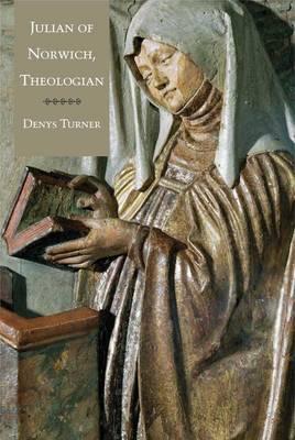 Julian of Norwich, Theologian (Paperback)