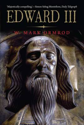 Edward III - The English Monarchs Series (Paperback)