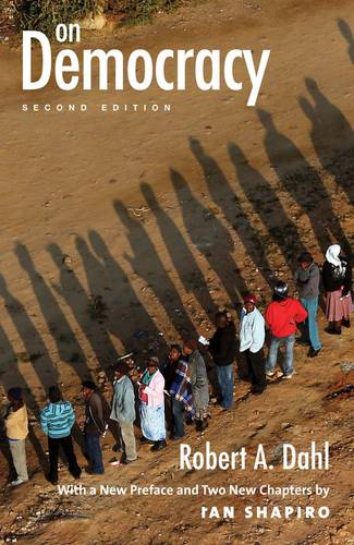 On Democracy: Second Edition (Paperback)