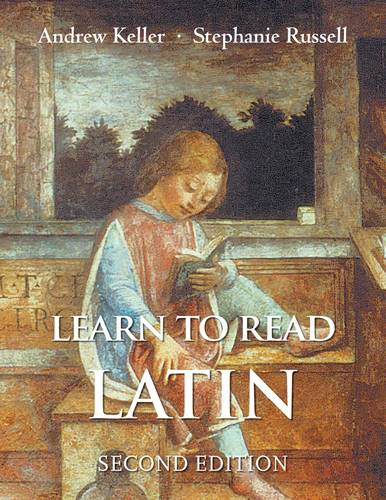 Learn to Read Latin, Second Edition: Textbook (Paperback)